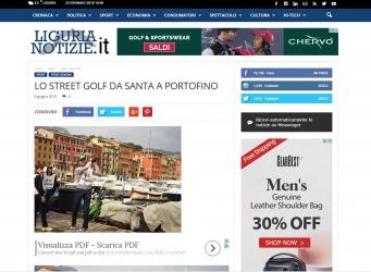 d63007547c Santa Margherita Ligure & Portofino 2015 – Liguria Notizie – 6 Giugno 2015