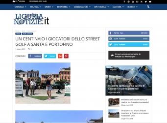 5a1609ec6c Santa Margherita Ligure & Portofino 2015 – Liguria Notizie – 7 Giugno 2015