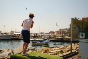 Street Golf Santa Margherita Ligure Portofino - DSC_0110